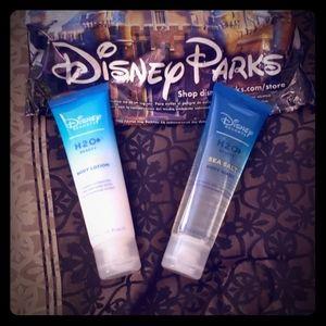 2pc Disney H2O+ beauty